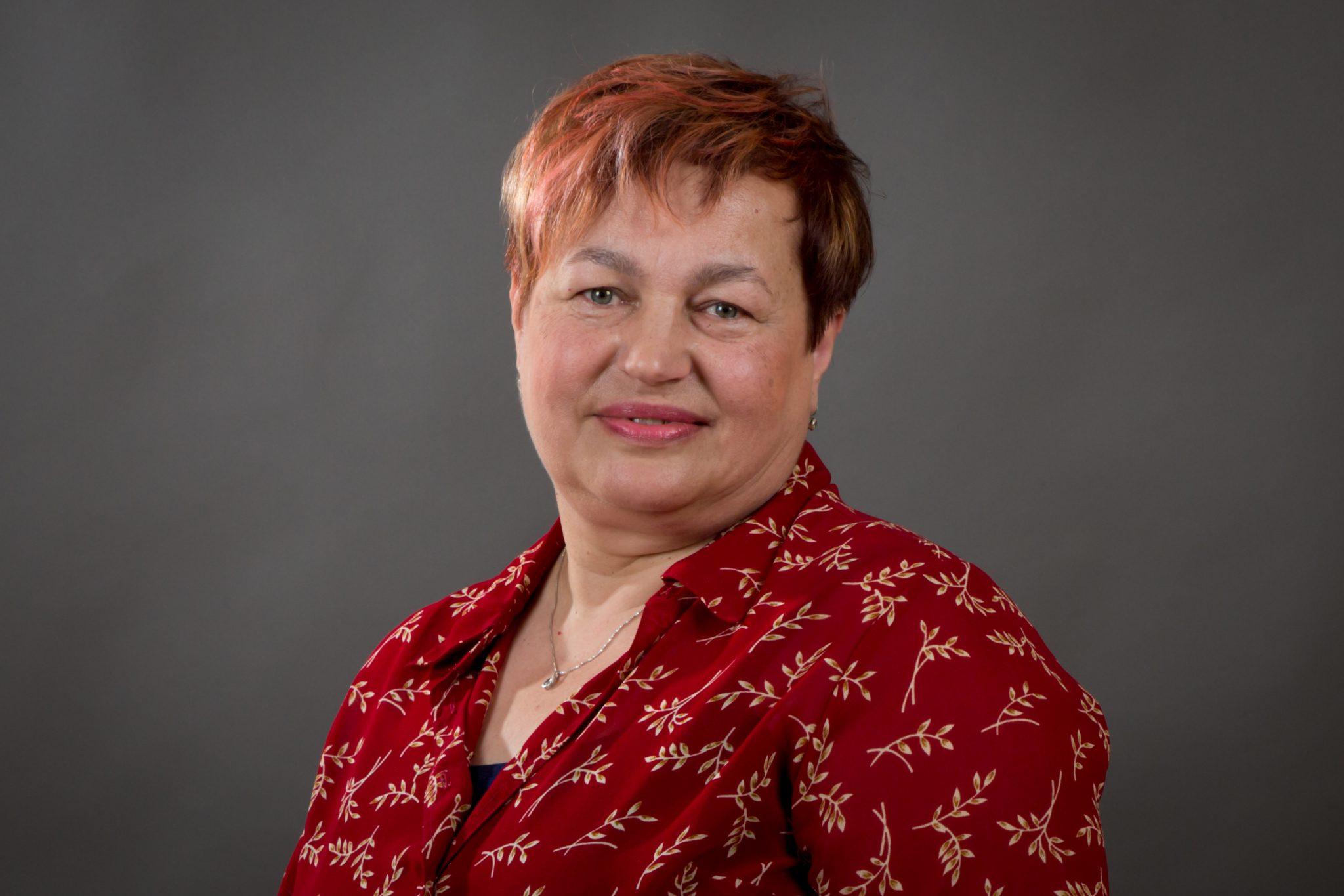 Jitka Gálová