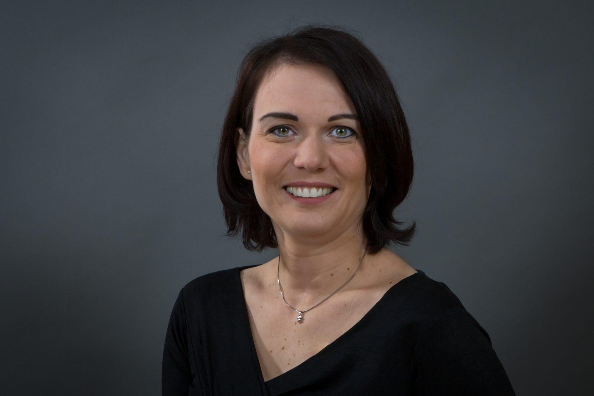 Ing. Kristina Tučková