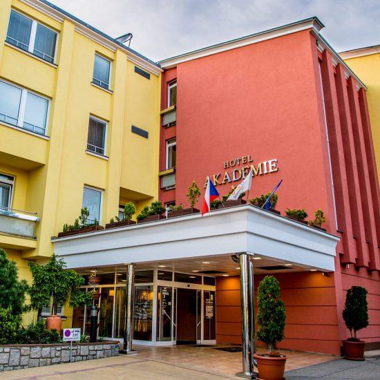 Seminární hotel Velké Bílovice